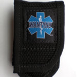 Deluxe Oxygen Wrench Pouch